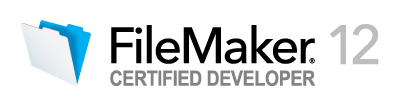 FileMaker Certified Logo